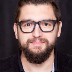 Mirosław Filiciak Literacki Sopot media