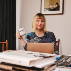 Karolina Sulej Literacki Sopot media