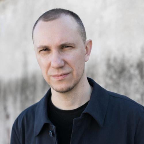 Paweł Reszka Literacki Sopot media