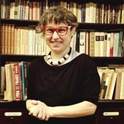 Elżbieta Rutkowska Literacki Sopot media