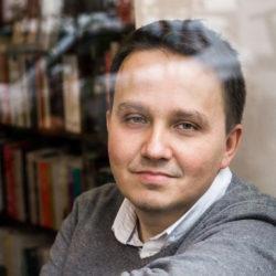 Mirosław Tryczyk Literacki Sopot media