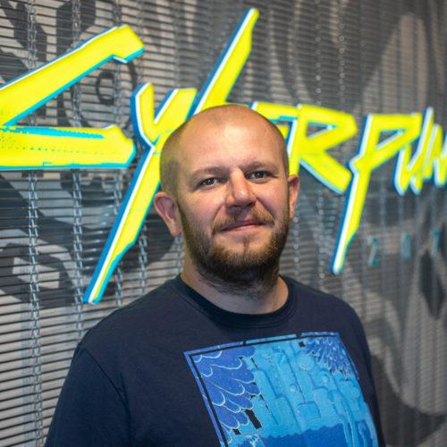 Marcin Blacha Literacki Sopot media
