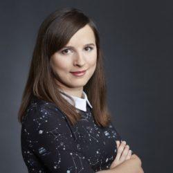 Justyna Suchecka Literacki Sopot media